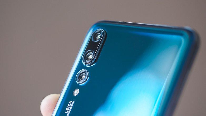 AndroidPIT huawei p20 pro shiny camera bump 2cbu