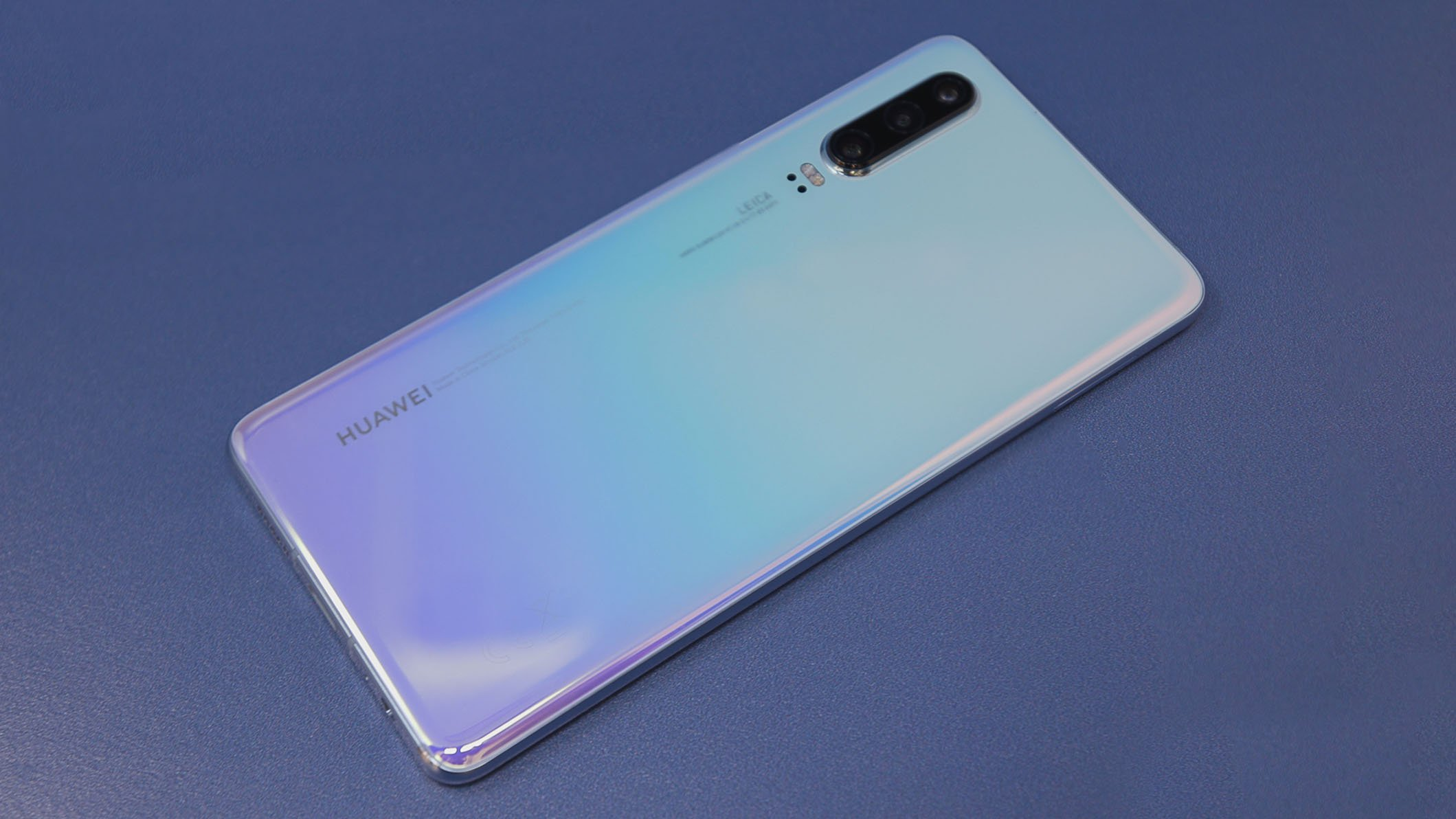 The Regular Huawei P30 Can Also Have Wireless Charging