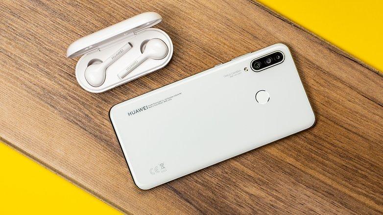 Резултат слика за Huawei P30 Lite Hands On