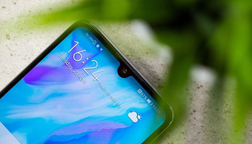 Huawei P40 Lite: il nuovo nome del Huawei Nova 6 SE?