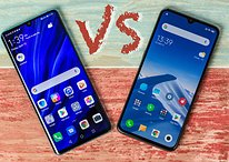 Xiaomi Mi 9 vs Huawei P30 Pro: un resultado inesperado