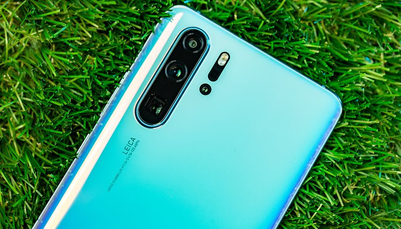Huawei P30 Pro updates: new app, camera enhancements and April patches