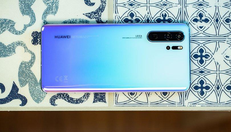 Huawei P30 Pro e P30 Lite chegam às lojas hoje com preços a partir de R$ 2.499