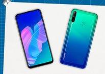 Huawei P40 lite E: Über die Masse zum Erfolg?