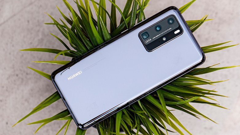 AndroidPIT huawei p40 pro back2 np3