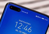 Huawei P40 Pro: Preis, Release und technische Daten