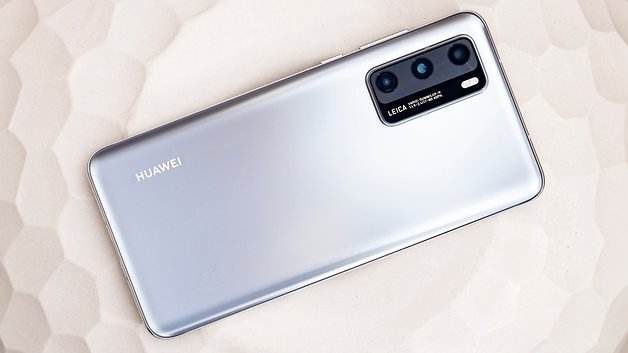 Huawei P40/AndroidPit