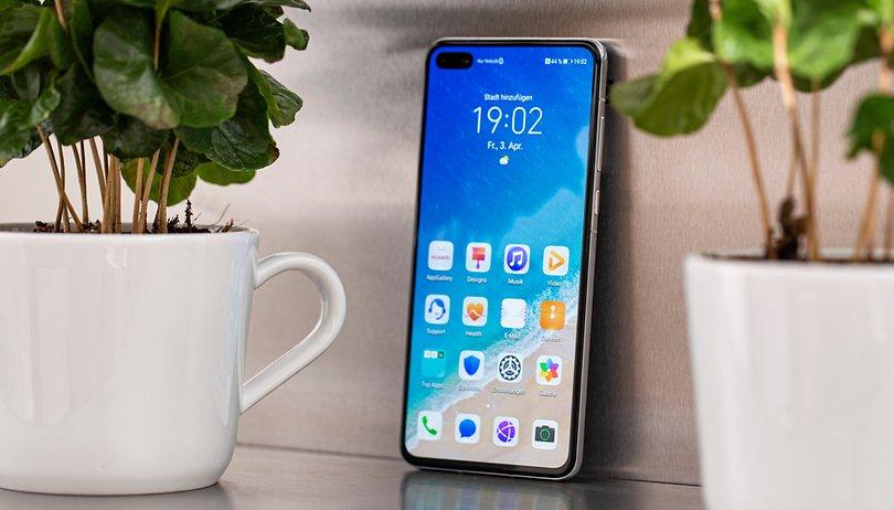 Test du Huawei P40: trop bon pour échouer sans Google?