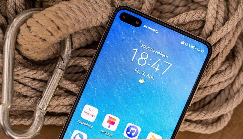 Huawei-Smartphones: Ein weiteres Jahr ohne Google