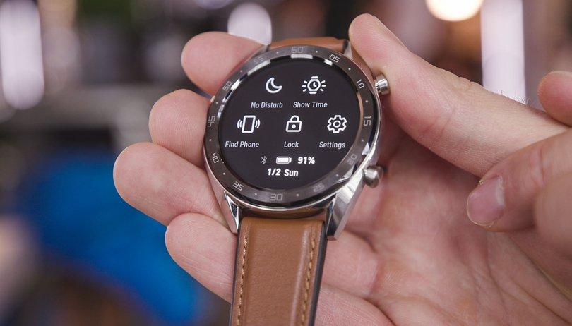 Tu smartwatch puede hacer todo esto por ti