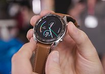 The new Huawei Watch GT2 is thinner and has more battery life