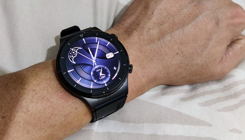Huawei Watch GT2 Pro review: a handsome, gender-neutral watch