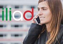 Iliad: da ora potrete ricaricare la vostra SIM anche in edicola