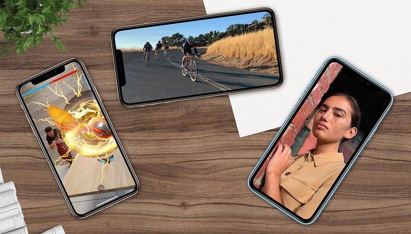 Das sind die besten Alternativen zum iPhone XR, XS und XS Max