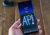 Voici ce que pense la communauté du Galaxy Note 8