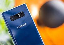 La cámara dual del Samsung Galaxy Note 8 puede hacer todo esto
