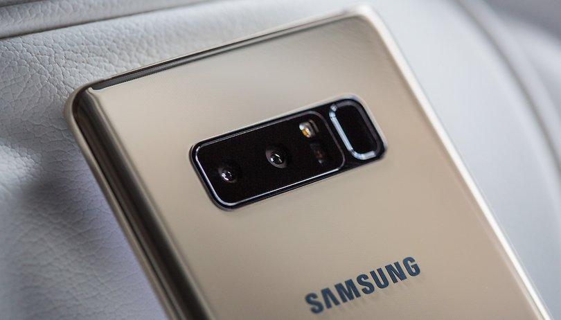 Galaxy Note 8 vorbestellen und kostenlose DeX Station erhalten