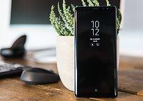 Non, le Samsung Galaxy Note 8 n'est pas la seule phablette du marché