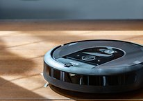 #TBT - La storia dei robot aspirapolvere comincia nel... 1985?