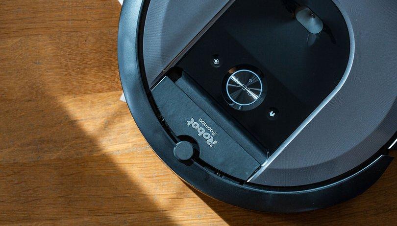 iRobot Roomba i7+ im Test: Perfekter Begleiter für die Faulen unter uns