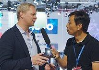Interview: Motorolas Deutschland-Chef über Android One, Moto Z3 und Updates
