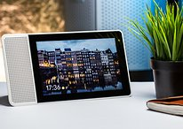 Lenovo Smart Display ab sofort erhältlich