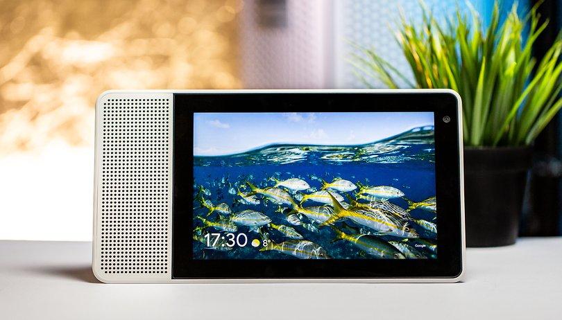 Test du Lenovo Smart Display : meilleur que le Google Nest Hub ?