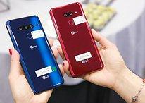 Hands-on do LG G8: atento aos seus movimentos (agora em vídeo)