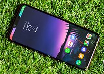 LG G8 ThinQ review: a solid all-rounder which fails to dazzle
