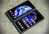 LG G8X ThinQ Test: So klappt's bei LG