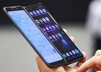 """LG V50 e o conceito de """"dobrável preguiçoso"""""""