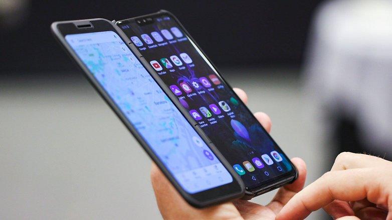 AndroidPIT lg v50 dual screen 421