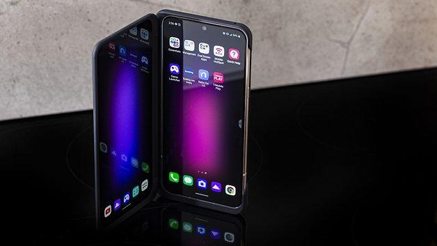 LG V60 ThinQ 5G/AndroidPit