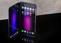 LG V60 ThinQ 5G im Test: ein Schritt vor, zwei zurück