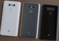 Was interessiert Euch am LG G6?