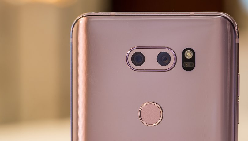 LG phone spotted at MWC could be G7 Neo or the new 'Judy'