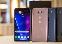 LG V35 ThinQ ya no es un secreto