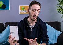 Huawei P Smart unboxing: 18:9, corpo in metallo e prezzo contenuto