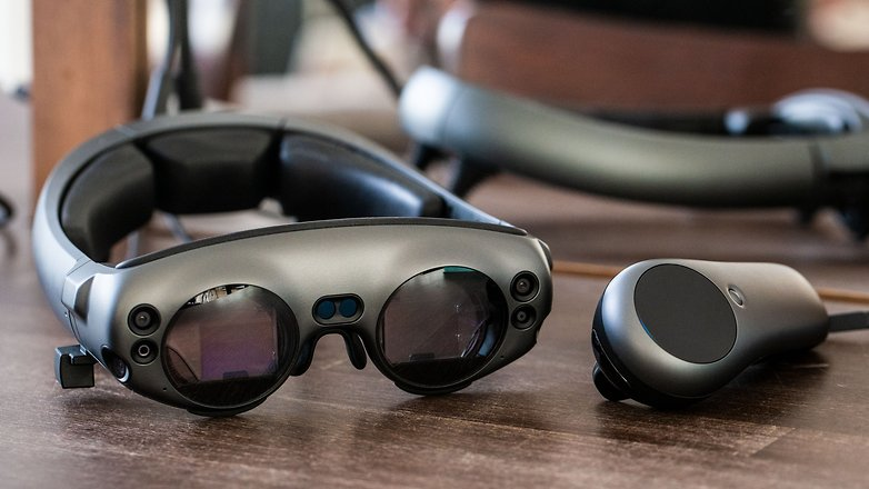 AndroidPIT magic leap 11