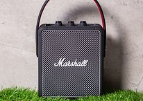 "Marshall Stockwell II review: one big fat sound ""to go"", please"