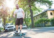 Mellow Drive: lo skateboard elettrico fai da te