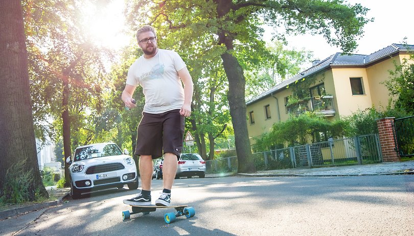 Mellow Drive review: how to build your own e-skateboard