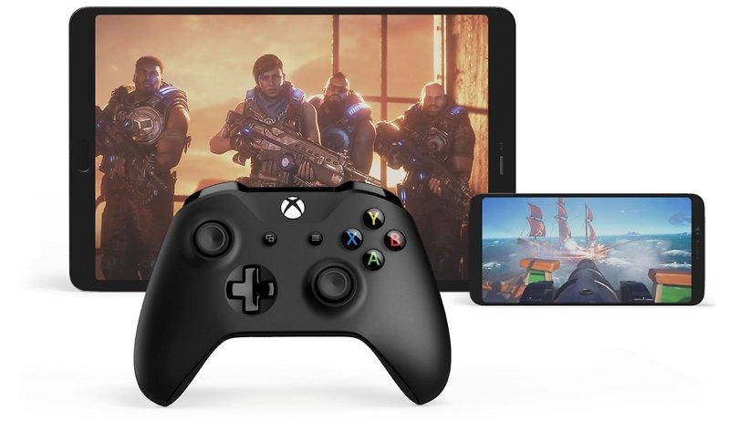 Xbox-Games in Android zocken: Project xCloud für Registrierung offen