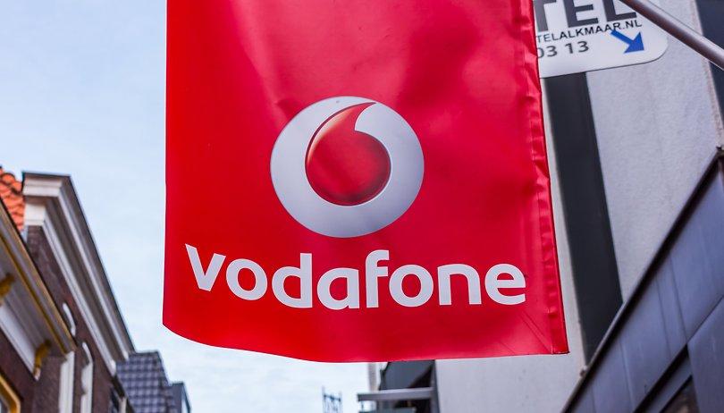 Nuova offerta Vodafone: 50GB e minuti illimitati a 6,99 euro