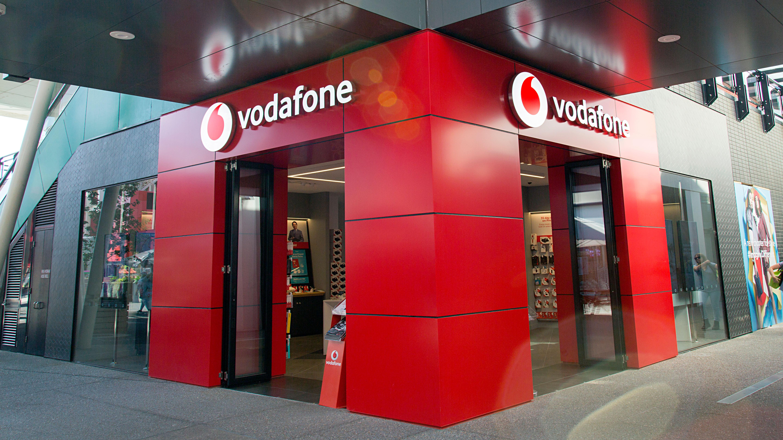 Vodafone Dayflat