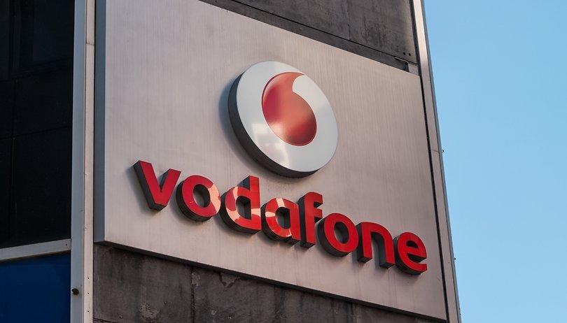 Vodafone-Störung: Ausfälle durch Wartungsarbeiten am 28. September