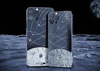 Den Mond verschenken: Besonderes iPhone 12 Pro für nur 8.000 Euro