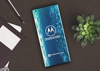 Motorola makes comeback to the smartphone big leagues