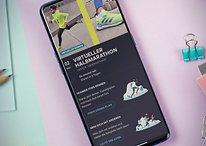 NextFit, Woche 10: Workout-Buddies, Trainer, Halbmarathon – alles virtuell!