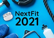 NextFit 2021: Wir werden fit, und Ihr könnt mit OPPO gewinnen!